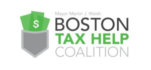 Boston Tax Help Coalition logo