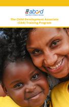 The Child Development Associate (CDA) Training Program