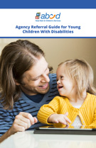 Agency Referral Guide for Young Children With Disabilities